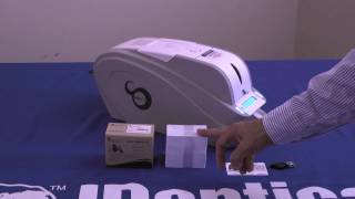 Smart IDcard Printer From IDenticard(R)