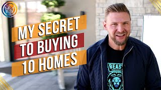 How to Make Millions in Real Estate | Phase 1: Winning System