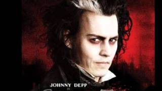 sweeney todd soundtrack 9.the contest