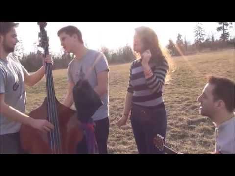 Zuzana Mikulcová - Zuzana Mikulcová band - Strácam unplugged