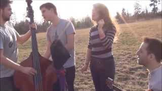 Zuzana Mikulcová band - Strácam unplugged