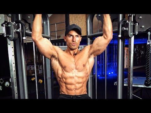 Gimnastyczne ćwiczenia na mięśnie szyi