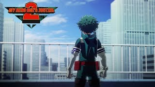 Trailer personaggi - SUB ITA