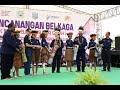 Pencanangan Bulan Eliminasi Kaki Gajah BELKAGA Tingkat Nasional Tahun 2018 di Kabupaten Sorong Provi