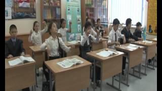preview picture of video 'NIS Kokshetau.avi'