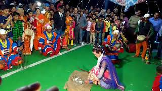Chaliya Dance Best Tricks By(Pithoragarh Chaliyas)