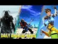 FORTNITE ANDROID | ARK ANDROID | THE WITCHER MOBILE | OVERWATCH MOBILE | JUEGOS ANDROID E3!
