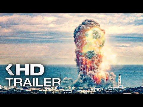 FUKUSHIMA 50 Trailer (2021)