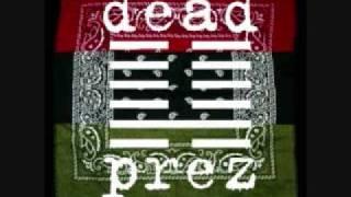 Dead prez & Zake de La Rocha - unbound project