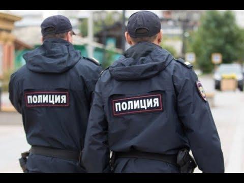 Сотрудники полиции в Бурятии массово уходят на пенсию
