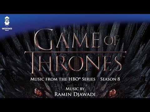 Game of Thrones S8 - The Night King - Ramin Djawadi (Official Video)