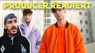 Producer REAGIERT Auf DIE LOCHIS   BLINDER PASSAGIER (Offizielles Video)