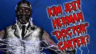 "⚡ KIM JEST HERMAN ""DOCTOR"" CARTER⚡ DBD"