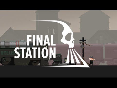The Final Station Announcement Trailer thumbnail