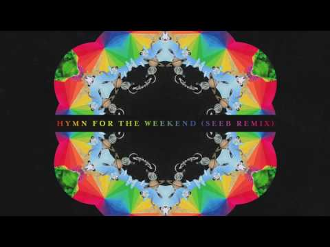 Coldplay - Hymn For The Weekend (Seeb Remix) Mp3