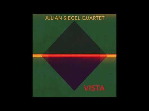 'I Want To Go To Brazil' from 'VISTA' by Julian Siegel Quartet online metal music video by JULIAN SIEGEL