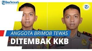 Anggota Brimob Gugur Ditembak pada Minggu Pagi, Pelaku Penyerangan adalah KKB Ngalum Kupel