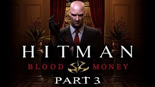 Hitman: Blood Money - Enhanced Edition - Part 3 - Party Time