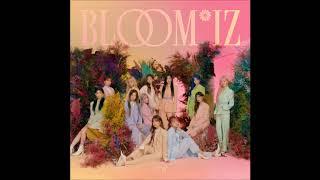 IZONE (아이즈원) - FIESTA (Audio) [Album 'BLOOM*IZ']