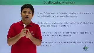 .NET Framework - Garbage Collection