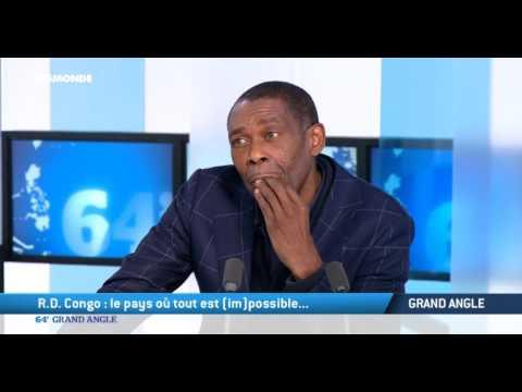 Vidéo de In Koli Jean Bofane