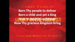 Chris Tomlin Come Thou Long Expected Jesus uJesu Kristu ) 1080 H D FULL mp4