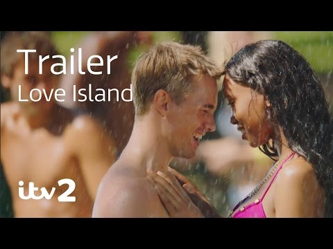ITV2 Commercial for Love Island