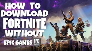 download epic games