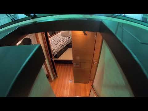 Tiara 50 Coupevideo