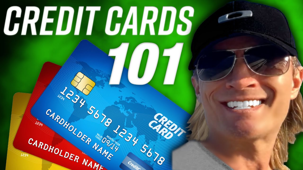 Credit Cards 101 How To Construct Your Credit Rating FAST thumbnail
