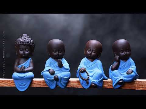 Buddha's Flute: Breathing Space
