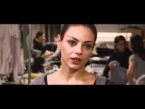 Black Swan - Official Trailer