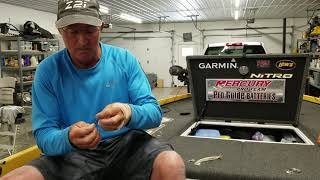 June 19, 2019 Table Rock Lake Weekly Fishing Report With Pete Wenners