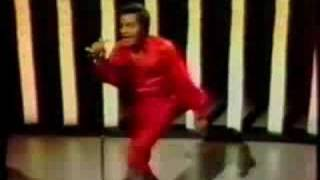 Jackie Wilson: Higher and Higher