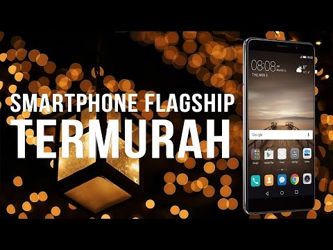 Video 5 Smartphone Flagship Canggih Termurah