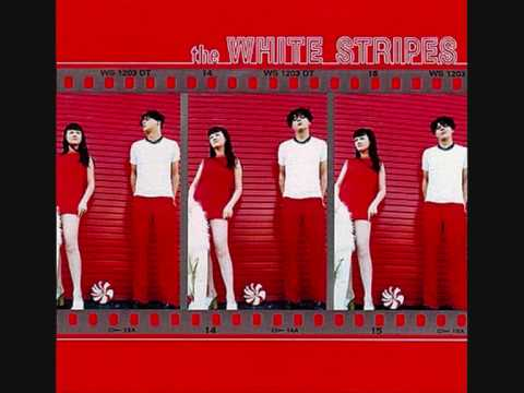 When I Hear My Name (1999) (Song) by The White Stripes