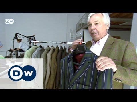 John Crocket: British Clothing aus Köln | Made in Germany