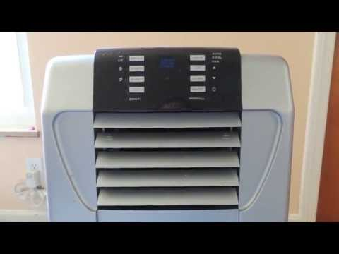 NewAir 12000e Portable Air Conditioner Review