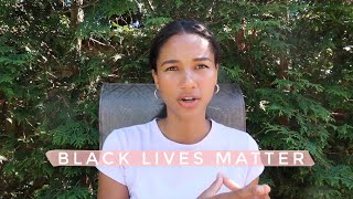 black lives matter (watch to donate for FREE) | Greta Onieogou