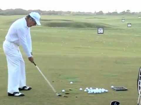 Golf Tips From One Of The Greats Gary Player The Third Wedge