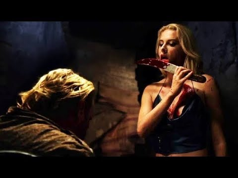 Full Hollywood horror Movie | English horror Action Movie |