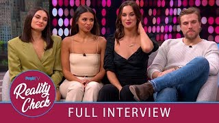 Summer House's Hannah Berner 'Might Never Recover' From All The Drama From This Season | PeopleTV
