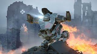 War Robots Пробиваемся к Победе