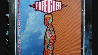 Foreigner : Moment Of Truth (Lyrics)