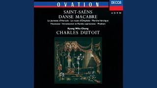 Danse macabre, symphonic poem in G minor, Op  40 - YouTube