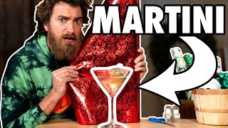 Crazy Gift Wrapping Challenge (IS BACK!!!)