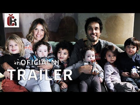 Daddy Cool (2017) Trailer