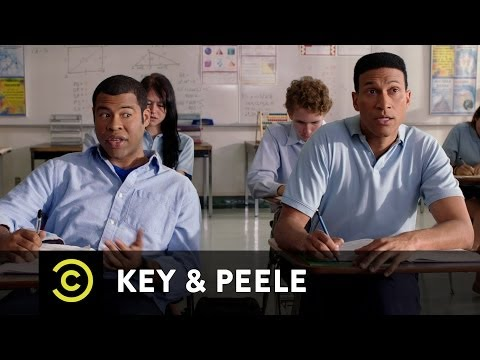Download Key & Peele - High On Potenuse (ft. Gabriel Iglesias) Mp4 HD Video and MP3