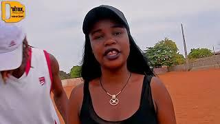 Drica Atrevida Feat Obama Chato   Vou Romper (Video Oficial)