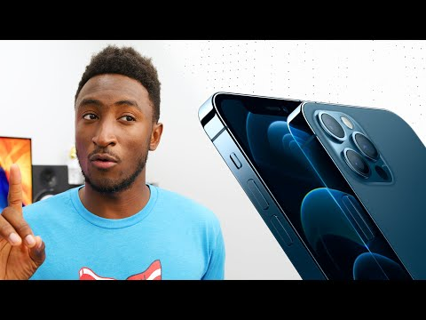 Apple iPhone 12 Lineup Reactions!